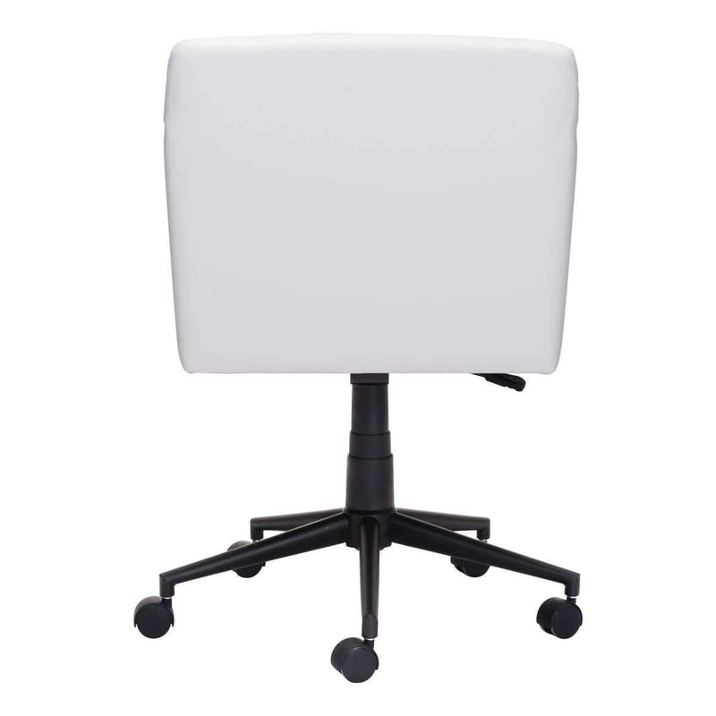 Modern Bronx Office Chair White: Living Room Furniture- Shop MIXXCI
