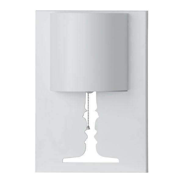 Modern Dream Wall Lamp White: Living Room Furniture- Shop MIXXCI