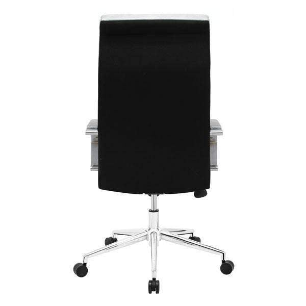 Modern Lider Pro Office Chair Silver: Living Room Furniture- Shop MIXXCI
