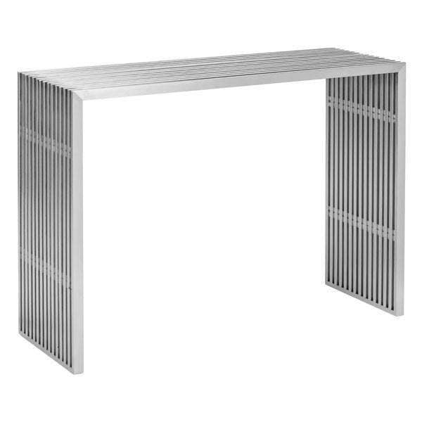 Modern Novel Console Table, Default Title: Living Room Furniture- Shop MIXXCI