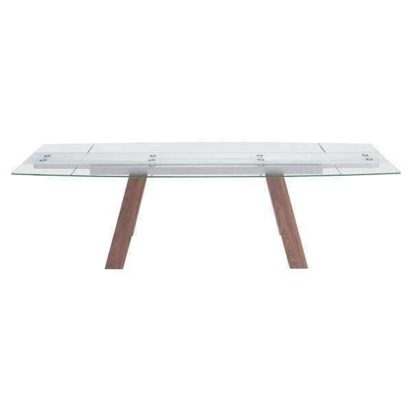 Modern Wonder Extension Table: Living Room Furniture- Shop MIXXCI