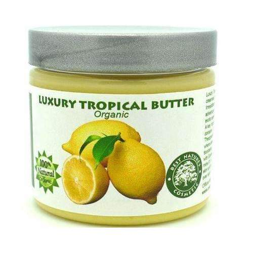Organic Luxury Tropical Butter For Beautiful, Healthy, Glowing Skin. Seals In Moisture Keeping Your: Body Moisturizers- Shop MIXXCI