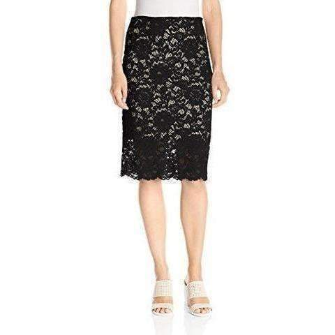 Paris Sunday Women'S Lace Pencil Skirt, Black: Women's Skirts- Shop MIXXCI