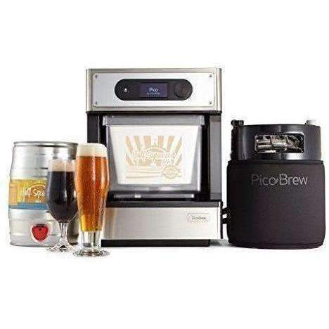 Pico – Craft Beer Brewing Appliance: Appliances- Shop MIXXCI