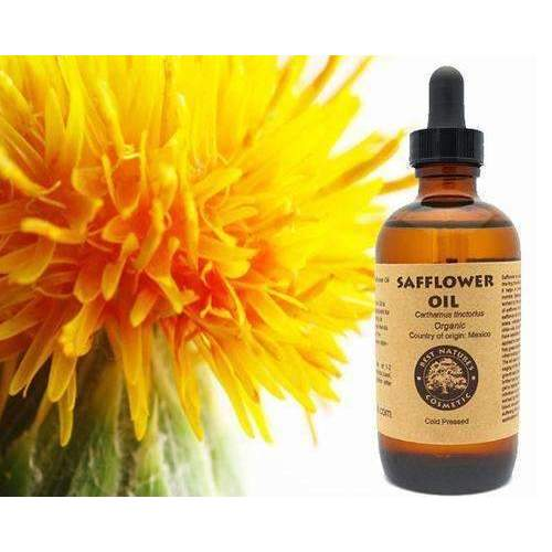 Safflower Seed Oil Organic (Cold Pressed, Refined) Moisturizer And Emollient For Full-Body Skin: Facial- Shop MIXXCI