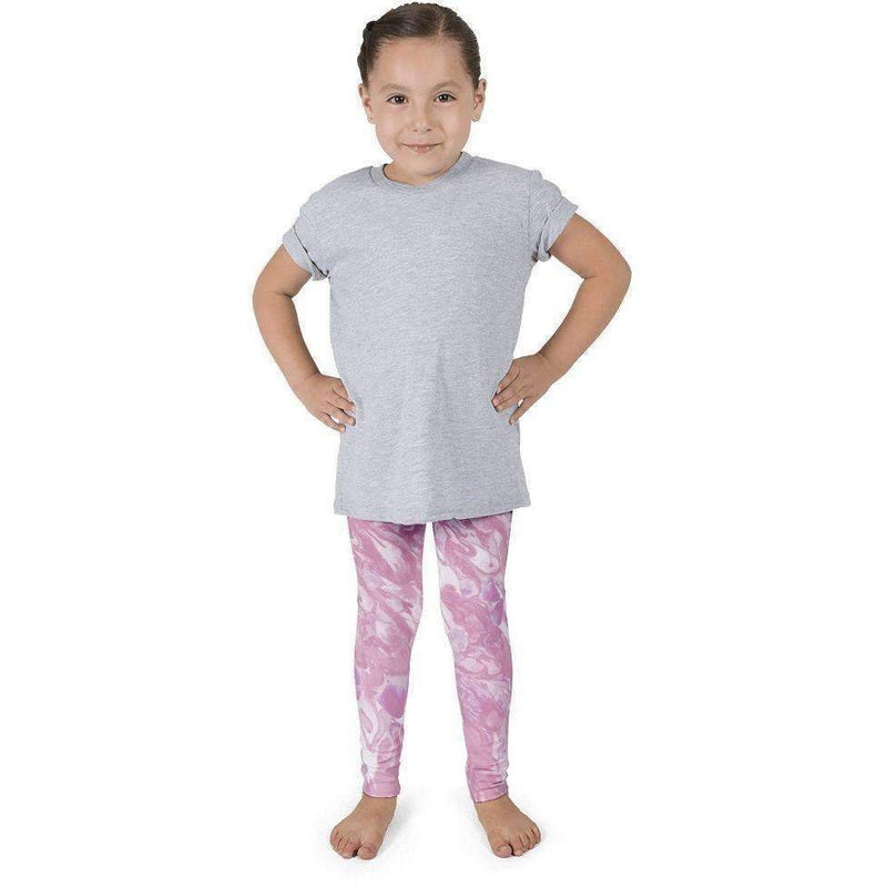 Sands Print Kid'S Leggings, 2T (1-2yr): Baby Apparel- Shop MIXXCI