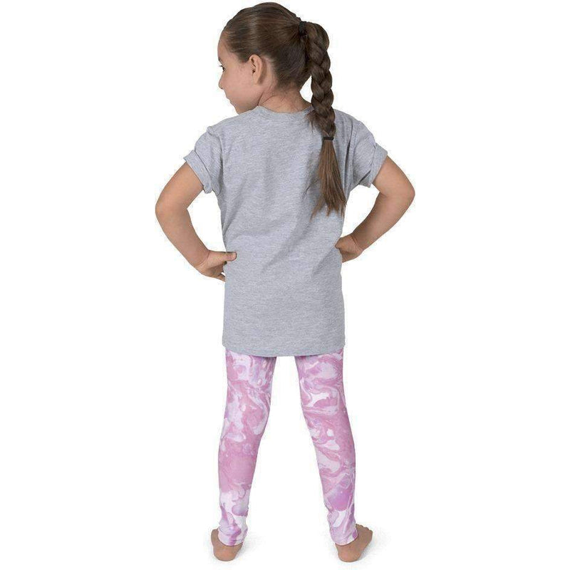 Sands Print Kid'S Leggings: Baby Apparel- Shop MIXXCI