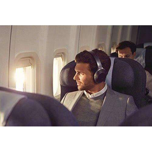 Sony Noise Cancelling Headphones Wh1000Xm2: Over Ear Wireless Bluetooth Headphones With Case - Black: Audio Headphones- Shop MIXXCI