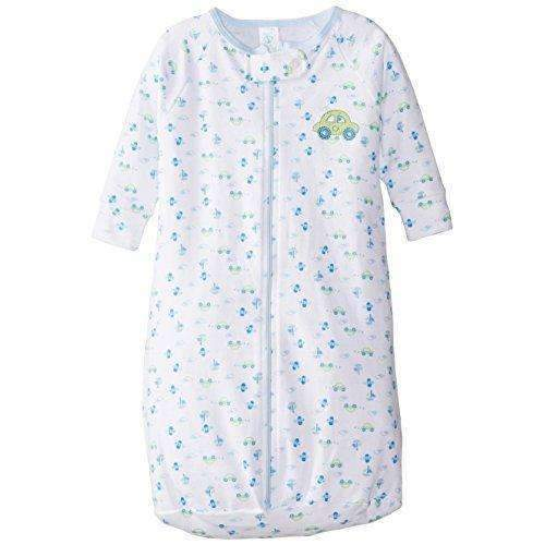 Spasilk Baby-Boys Newborn 100% Cotton Sleep Bag Sack: Baby- Shop MIXXCI