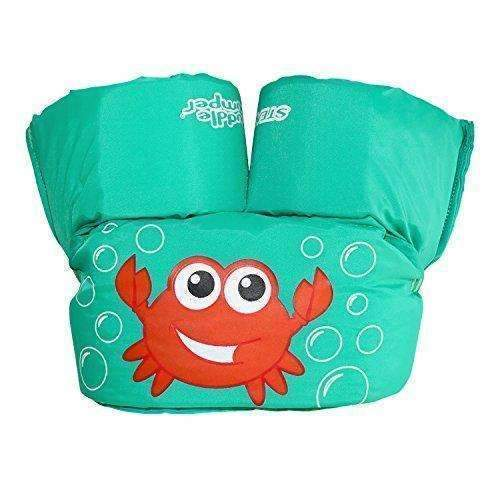 Stearns Puddle Jumper Basic Life Jacket: Outdoor Recreation- Shop MIXXCI