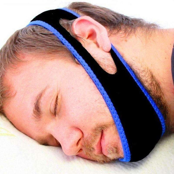 Stop Snoring Chin Strap: Health care- Shop MIXXCI