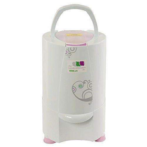 The Laundry Alternative Nina Soft Spin Dryer: Appliances- Shop MIXXCI
