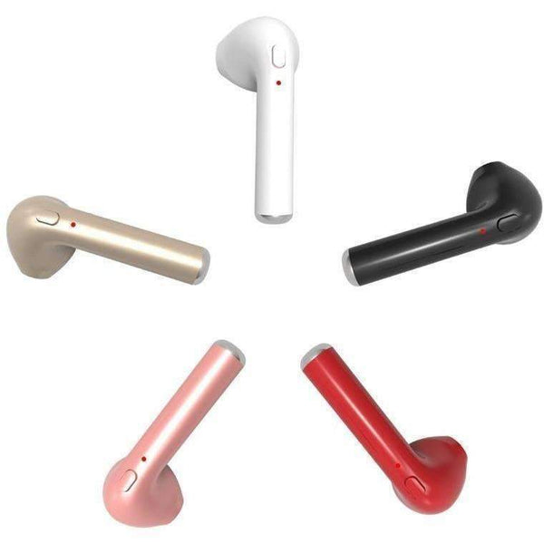 Wireless Mini Bluetooth Headset: Audio- Shop MIXXCI