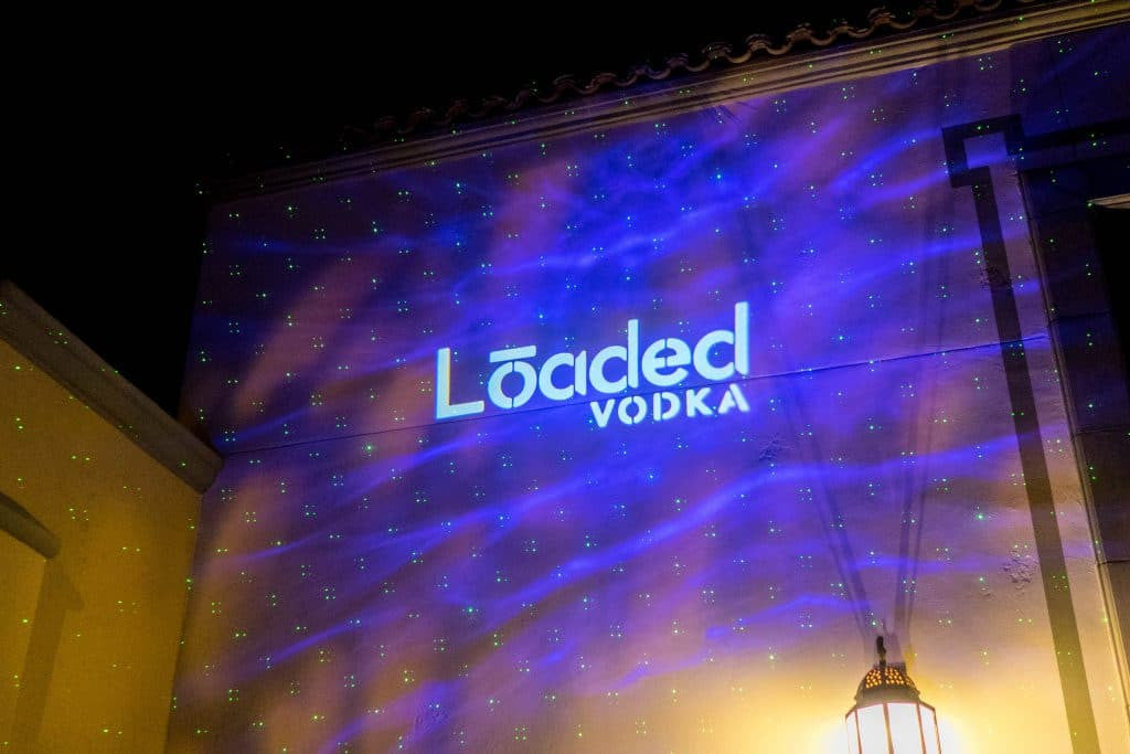 Thanksgiving Eve at The Montelucia (recap) #LoadedEvents