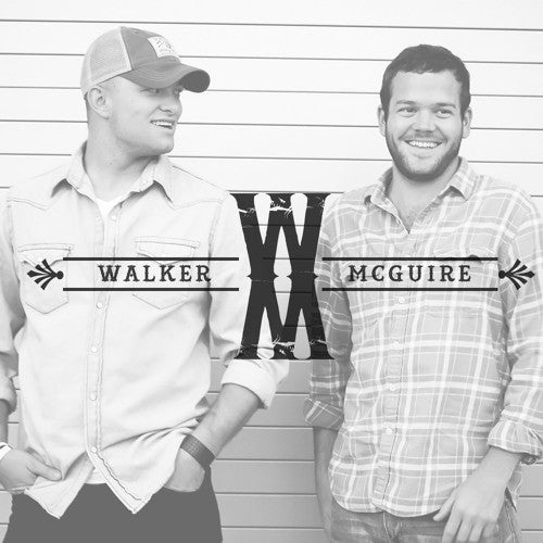Loaded With Talent this week features Nashville based band, Walker McGuire.