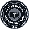 Active members of the United States Bartenders Guild