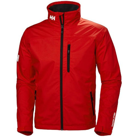 JACKA HELLY HANSEN 30263 CREW JACKET