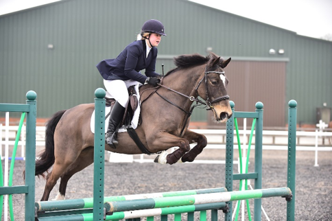 Holly talks becoming affiliated and her British Showjumping experience so far!