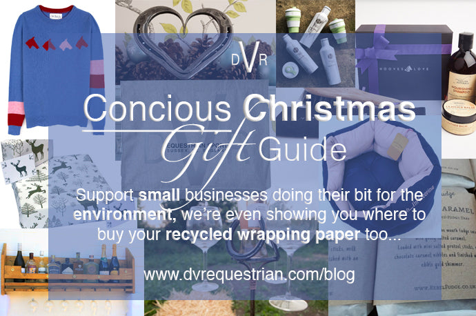 Concious Christmas Gift Guide