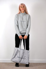 Sophie Shopper - Grey