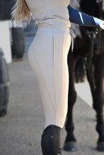 Dexter Recycled Trackpant Breeches - Beige