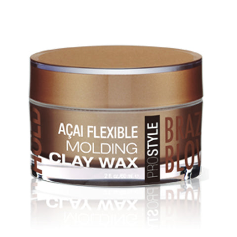 Acai Flexible Molding Clay Wax