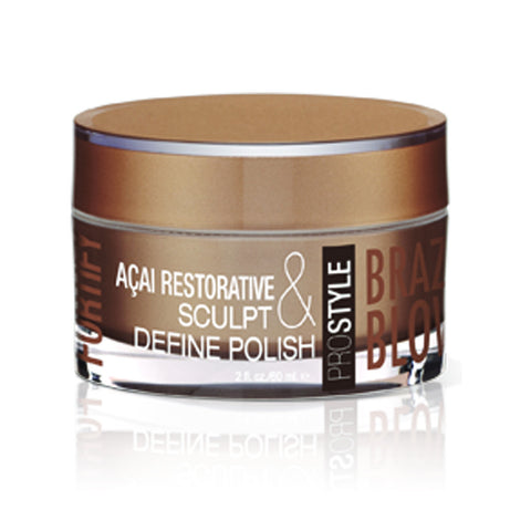 Acai Restorative Sculpt & Define Polish