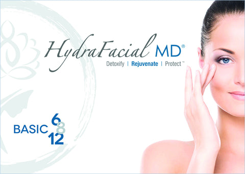 Hydrafacial Basic Series