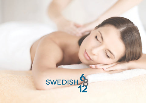 Swedish Massage Series