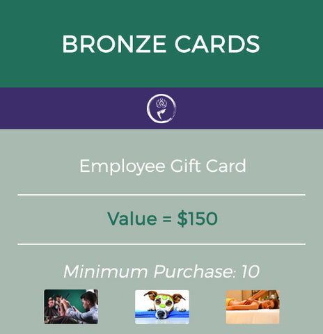 Bronze Corporate Cards