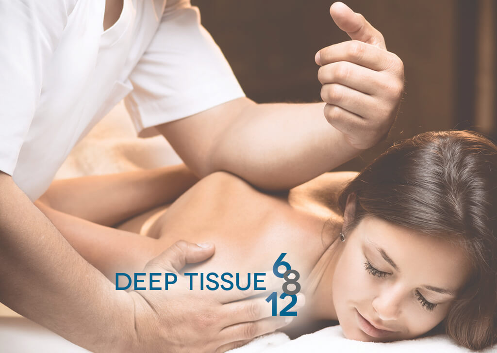 Deep Tissue Massage Series