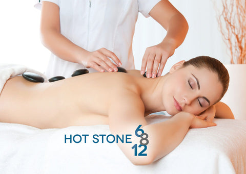 Hot Stone Massage Series