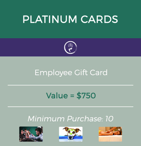 Platinum Corporate Cards