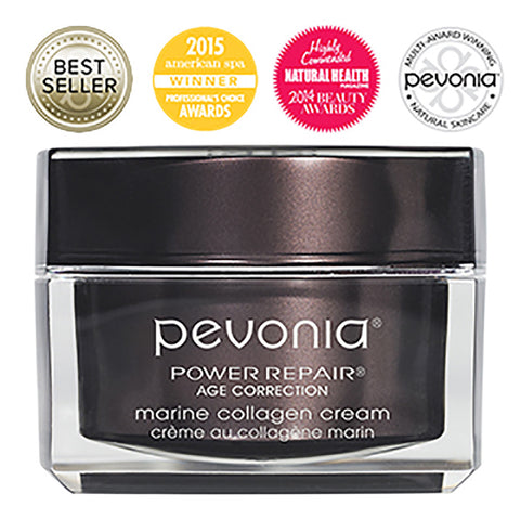 Power Repair Age-Defying Marine Collagen Cream