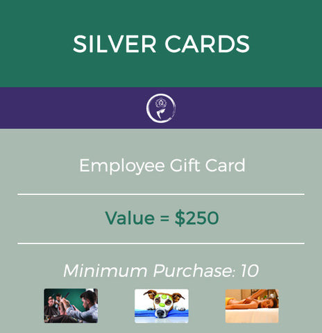 Silver Corporate Cards
