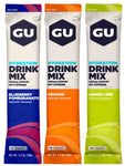 GU ENERGY DRINK MIX