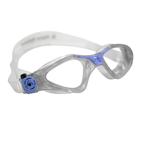AQUA SPHERE GOGGLE KAYENNE LADIES CLEAR