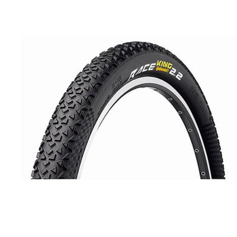 CONTINENTAL LLANTA 27.5X2.2 RACE KING PROTECTION