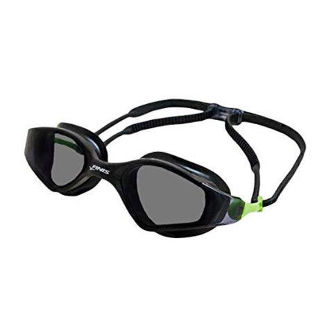 FIINS VOLTAGE HIGH VISIBILITY BLACK/ SMOKE