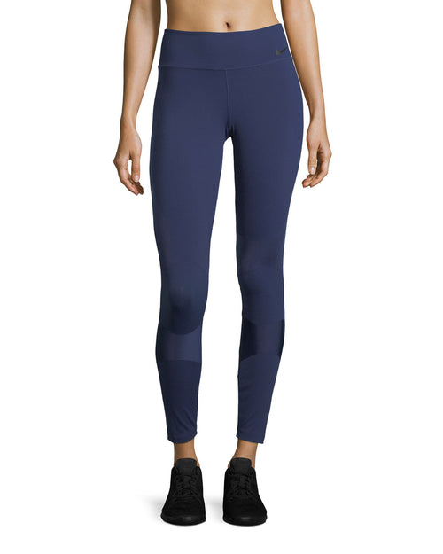 NIKE WMS PWR EPIC LX TIGHT PR BINARY BLUE