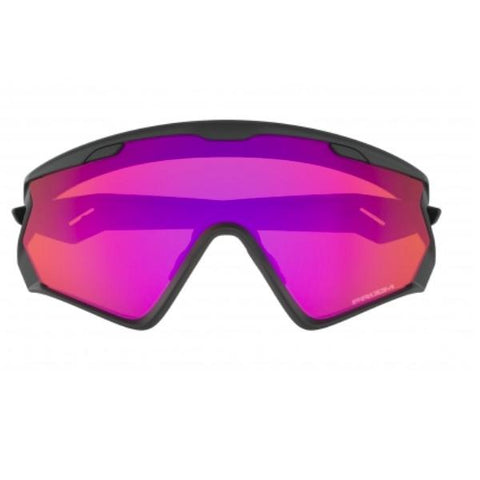 OAKLEY WINDJACKET 2.0 MATTE BLACK PRIZM TRAIL