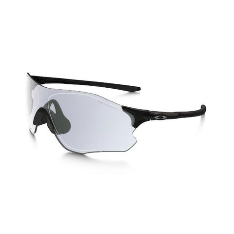 OAKLEY EVEZERO PATH POLISHED BLACK PHTOTOCROMIC