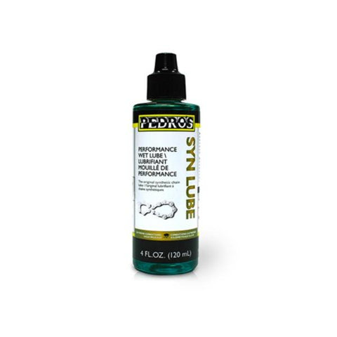 PEDRO'S SYN LUBE 120ML