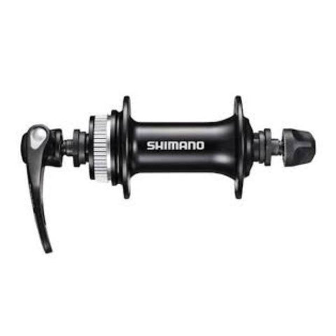 SHIMANO MAZA DELANTERA CENTER LOCK 32H
