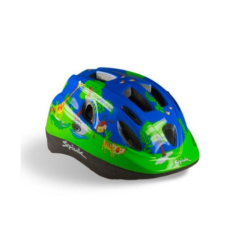 SPIUK CASCO KIDS JUNGLE M / L (52-56CM)