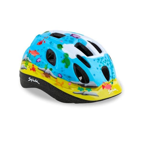 SPIUK CASCO KIDS SEA S-M (48-54 CM)