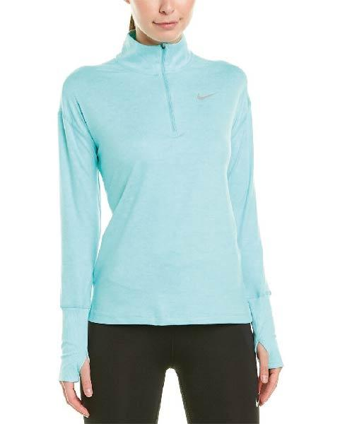 NIKE WOMEN ELMNT TOP HZ TROPICAL TWIST