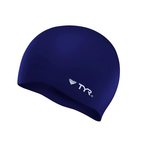TYR SILICONE CAP