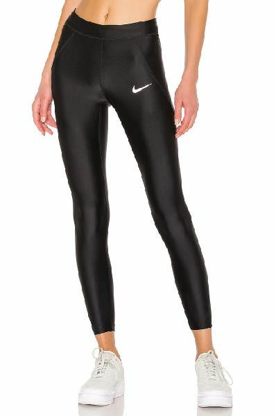 NIKE WOMEN SPEED TIGHT 7 8 BLACK T. S