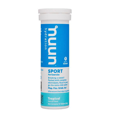 NUUN TROPICAL FRUIT